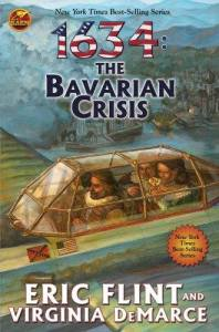 1634 The Bavarian Crisis