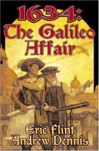 1634 The Gallileo Affair