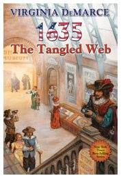 1635 The Tangle Web