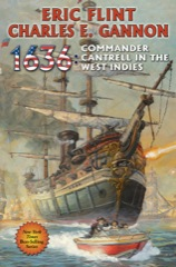 1636 - Commander Cantrell in The West Indies