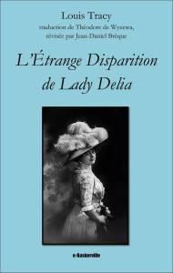 l'etrange disparition de Lady Delia